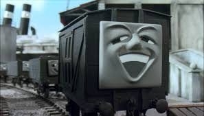 Image - TheWorld'sStrongestEngine25.png | Thomas The Tank Engine ... Thomas The Train Trackmaster Troublesome Trucks Amazoncouk Toys Friends Dailymotion Video Kristen Rock Google The And Review Station April 2013 Hauling Dumping Off For By Konnthehero On Deviantart Song Hd Instrumental Youtube Hobbies Tank Engine Find Ertl Products Online Worst Episodes Of Episodeninja Trucks Song