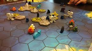 In Survive Escape From Atlantis The Island Is Sinking And We Have To