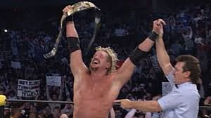 Halloween Havoc 1997 by Wwe Network Diamond Dallas Page Vs Curt Hennig U S Title