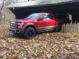 Tire Size For 2015 2.5 Leveling Kit 18inch Rim - Ford F150 Forum ... Sema 2017 Mickey Thompson Offering Two New Wheels And Radials Vordoven Forme 11 18 Inch Protouring Trends We Look At Popular From Four Companies Tire Recommendations For Inch Te37 Wheels Toyota Fj Cruiser Forum Filerear Tire Wheel Of Nissan Fuga Y51jpg Wikimedia Spare Wheel Rim 670010518 Oem Maserati Ghibli M157 M156 Aez Excite Original Diamond Cut Alloy With Tyres F150 Or 20 092014 Youtube Dunlop Trailsmart Dualsport Rear Size 1507018 90 F1r F27 Your Truck Lift Tires Page 13 Ford