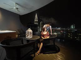 100 Tokyo Penthouses The Penthouse KLCC Kuala Lumpur Room Rates Photos Reviews