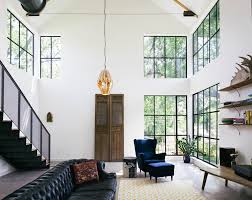 100 Modernist Interior Design Elegant Modern Home In Texas Built On A Budget IArch