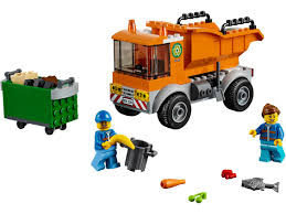100 Lego Monster Truck Games Garbage 60220 LEGO City Products And Sets LEGOcom US