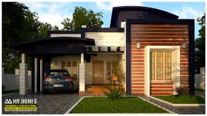 100 How Much Does It Cost To Build A Contemporary House Kerala Homes Designs And Plans Photos Website Kerala India