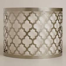 Black Lamp Shades Target by Contemporary Drum Lamp Shades Target Furniture Decor Trend