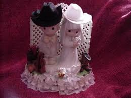 New Ideas Country Wedding Cake Toppers With Precious Moments Western Topper By