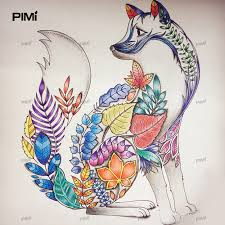 Online Buy Wholesale Adult Coloring Pages From China