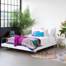 Zara Home Bedroom Collection 2014 Multicolored Stripes Bedding
