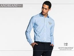 La Camicia Fa Subito Ordine Nel Proprio Look Donando Un Tocco Di Stile