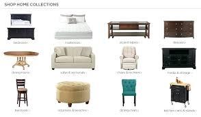 Name Brand Living Room Furniture Full Size Of Names Medium List Items