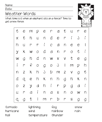 Surprising Free Printable Word Searches For Kindergarten March 2017 Calendar Easy Worksheet Ideas Recycleroughlycom