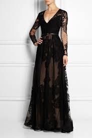 best 25 black lace gown ideas on pinterest black gowns gothic
