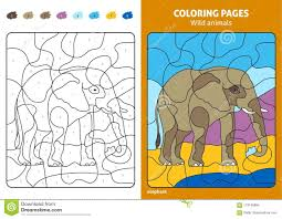 Animales Para Colorear Thumbgal