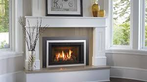 How To Put In A Gas Fireplace by Gas Fireplace Inserts Regency Fireplace Products