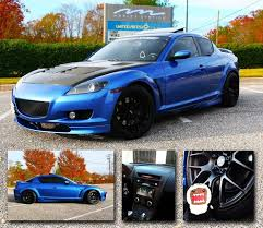174 best Mazda Rx 8 images on Pinterest