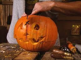 Pumpkin Carving Drill by Halloween Pumpkin Carving Frankenstein Jack O U0027 Lantern How Tos