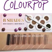 Colourpop Brow Pencil Order + Coupon Code ... Colourpop Cosmetics On Twitter Black Friday Sale Starting Borrow Lens Coupon 2018 Goibo Bus Coupons 25 Off Colourpop Code 2017 Coupon 1 Promo Code 20 Something W Affiliate Discount 449 Best Codes Coupons Images In 2019 The Detox Market Canada Coupon November Up To 40 Rainbow Makeup Collection Discount 80s Tees Free Shipping Play Asia For Woc Juvias Place 45 Sale Romwe June Dax Deals 2 15 Off Make Up Products Spree Sephora Canada Promo Code Mygift Restocked 51 Free