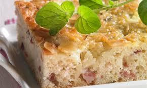 pikanter butterkuchen
