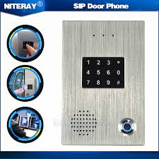 Low Price SIP Door Phone VoIP Intercom RFID Door Entry System Q516 ... H2 Fanvil Hotel Ip Phonevoip Phone Wallmount With Low Cost From How To Get Free Voip Service Through Google Voice Obihai Vonage Digital Voip Model Vdv22vd Ebay Cheapest Business You Can Take Anywhere Medtel Cloud Base And On Premise Pbx System Obihai Obi110 Bridge Telephone Adapter By Services And Systems Info Price Quotes 360connect Bct Consulting 10 Best Uk Providers Jan 2018 Guide