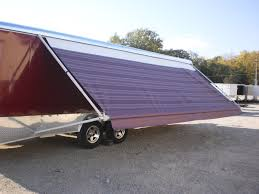 Awnings For Enclosed Cargo Trailers 85x34 Tta3 Trailer Black Ccession Awning Electrical Photos Of Customized Vending Trailers From Car Mate Intro To My 6x10 Enclosed Cversion Project Youtube 2017 Highland Ridge Rv Open Range Light 308bhs Travel Add An Awning Without A Rail Hplittvintagetrailercom2012 9 Best Camping Life Images On Pinterest Camping Retractable Haing A Vintage By Glamper Homemade Cargo Little X Red Awningscreenroom Combo Details For Flagstaff Tseries Our Diy 6x10 Cargo Trailer Cversion Kitchen Alinum Vdc Platinum Series Rnr