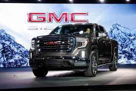 100 Build Your Own Gmc Truck General Motors Looking At Building Electric GMC Pickups SUVs