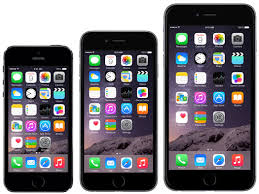 Differences Between iPhone 5 5c 5s and iPhone 6 6 Plus