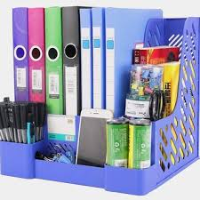 Plastic Desk File Sorter by Best File Organizer Products On Wanelo