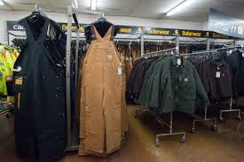 100 Carhart On Sale T Is The Uniform Of Both The Right And The Left Racked