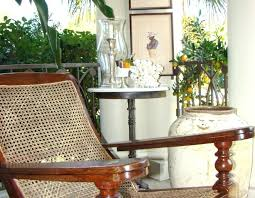 British Colonial Patio Furniture West Indies Style And