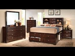 Stella Collection B4500 B4550 B4590 by Crown Mark Furniture