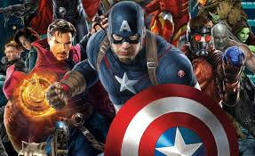 Not Too Long Ago We Heard That The Actor Might Be Done After Avengers Infinity War Thus Returning For Its Still Untitled Sequel