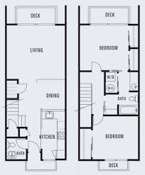 100 Townhouse Design Plans Bedroom S Triplex House Complex Renderings