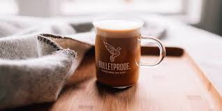 REVIEW Bulletproof Coffee Launches Bottled Version Of Buttered