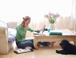 10 Reasons Why You Should Work from Home
