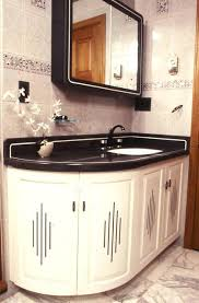 Ebay Bathroom Vanity Units by Design Art Deco Bathroom Vanities Art Deco Bathroom Vanity Uk Art
