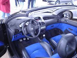 refaire un interieur de voiture interieur 206 intérieur préparation esthétique forum tuning