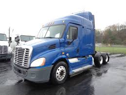 2012 Freightliner Cascadia Sleeper Semi Truck For Sale, 544,056 ... Rays Used Truck Sales Elizabeth Nj 207 Best Lorries Images On Pinterest Jeep Jeeps And Tractor Truckdomeus 2006 Freightliner Columbia From Arrow In Trucks For Sale In Nj Trucks Bought Under Nynj Replacement Intertional Motor Freight Imf Inc Port Newark Semi For Sale 2013 Mack Cxu613 Sleeper Lvo Vnl780 Tandem Axle For 5363