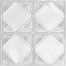 White Tin Ceiling Tiles Home Depot by Classic 2 X 4 Ceiling Tiles Ceilings The Home Depot