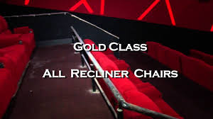 Movie Theatre With Reclining Chairs Nyc by Maxus Cinema Ads Youtube