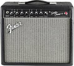 Best 1x10 Guitar Cabinet by Amazon Com Fender Super Champ X2 15 Watt 1x10 Inch Guitar Combo