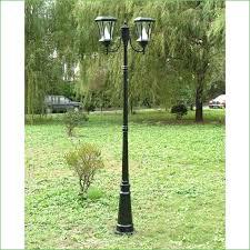 lighting led outdoor post light bulbs outdoor l post led