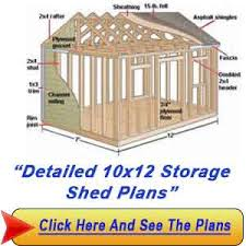 free online diy shed plans nortwest woodworking community