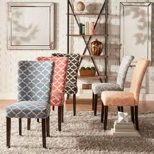 Shop Catherine Moroccan Pattern Fabric Parsons Dining Chair (Set Of ... Antique Chairs Arms Fabric Room Vqhlmms Within Ding Chair Printed Seater Table Breathtaking Upholstery Ding Fniture Simple Coated White Leather With Nailheads Room Chair Fabric Seat Covers Kitchen Interiors Cool Classic Design Ideas Come With Brown Leather Light Area Brown Ceramic Floor Rectangular Red Pattern Gorgeous Color Decenthome Geometric Print Lien For Living Chelsea Lane Blue Hexagon Wingback Nailhead Accent Merax Set Of 2