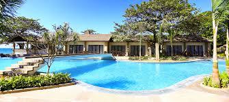 100 Beach Houses In La Aureo Hotels And Resorts Union Resort Union