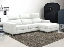 canape relax cuir blanc articles with canape relax cuir blanc 2 places tag canape blanc