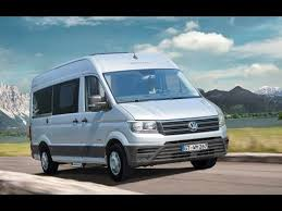 The Westfalia Sven Hedin Camper Van Costs Over Which Is A Lot To Pay For Conversion But It Has Some Excellent Equipment With Such As Diesel U