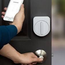Best WiFi and Bluetooth Smart Door Locks