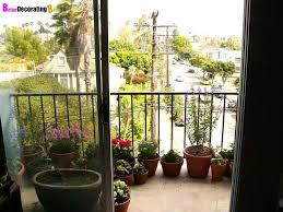 Balcony Gardening Ideas With Small India