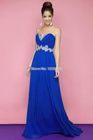 luxury wedding dress trends blue yellow bridesmaid dresses