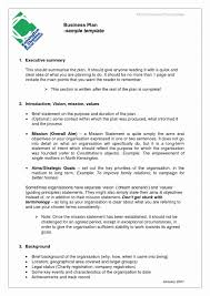 100 Fashion Truck Business Plan Template Sample Design Pdf Online Examples